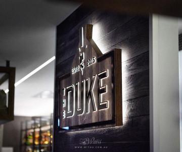 The Duke - Opening
