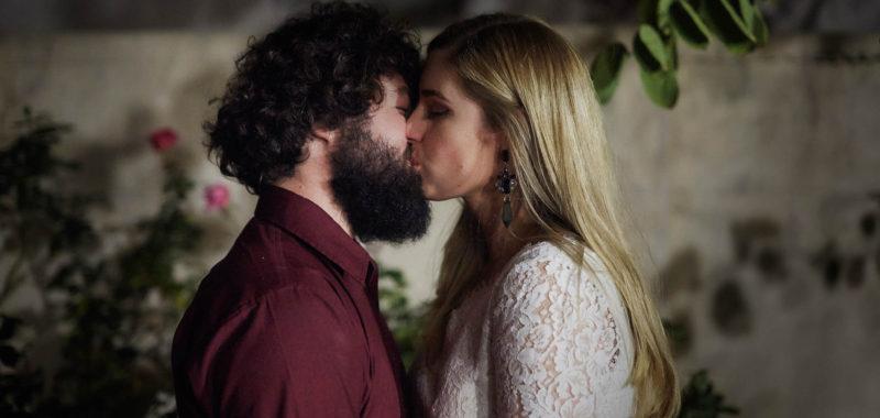 Hannah & Luke