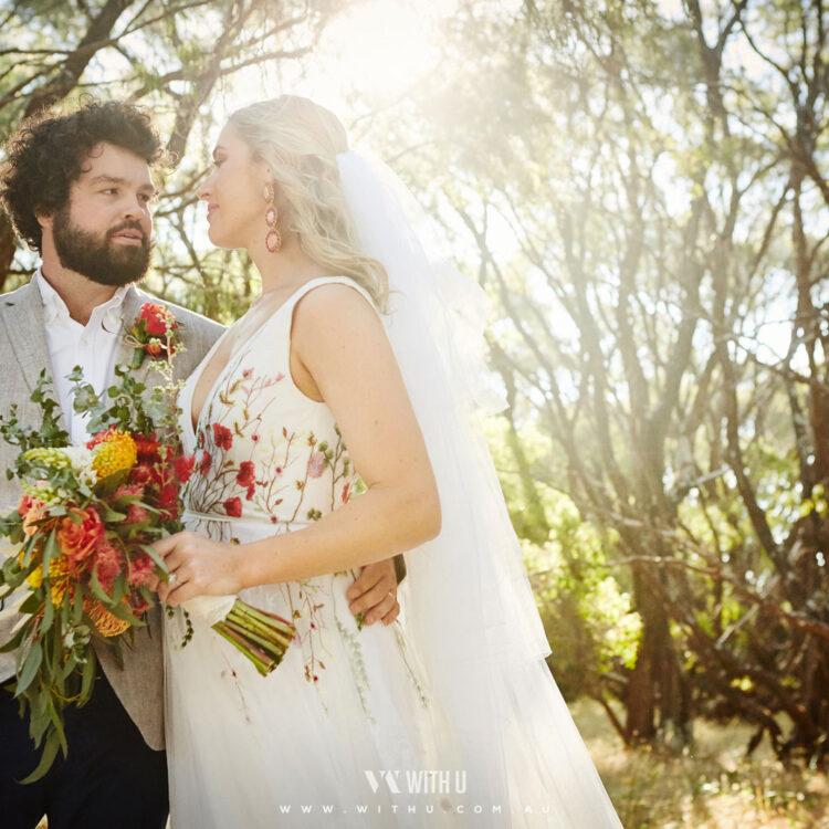 Hannah & Luke - Margaret River