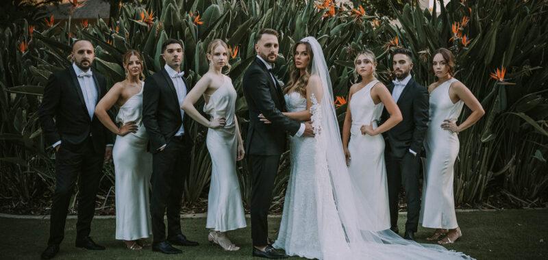 Ola Wedding